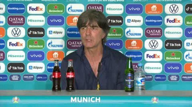 เลิฟ ไม่กังวลแม้ เยอรมัน เปิดทัวนาเมนต์ไม่สวย